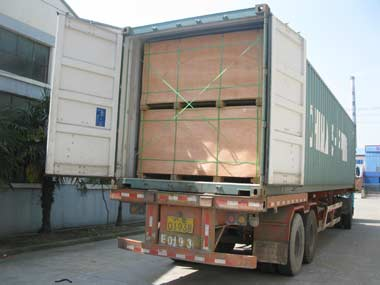 Container-loading-and-Packing