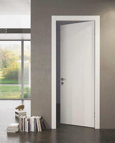 Paint Grade Flush Door