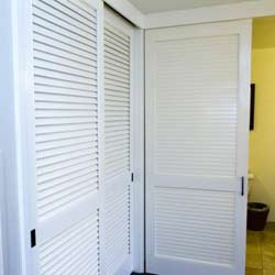 Hotel Sliding Barn Door
