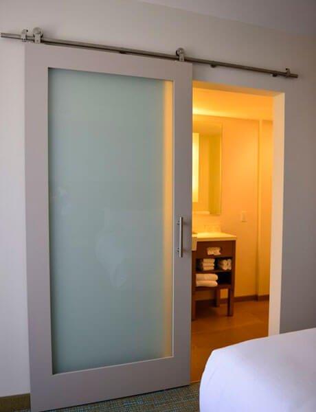 Paint Grade MDF Stile and Rail Doors & Paint Grade MDF Stile and Rail Doors - Forest Bright Wood Doors pezcame.com