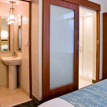 Sliding Barn Doors For Hotel