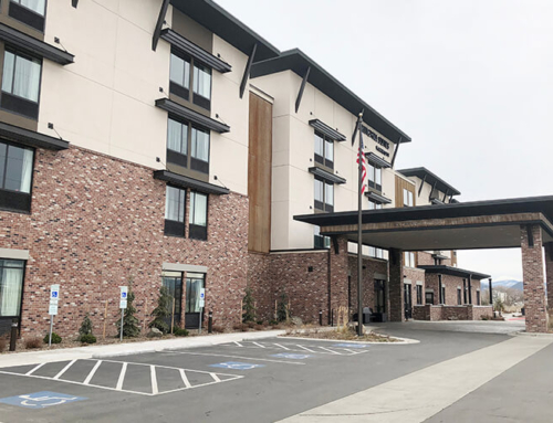 Provides entry doors, sliding barn doors, and wardrobe doors for SpringHill Suites
